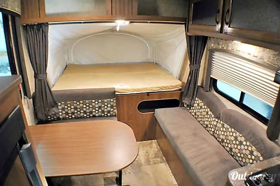 2017 Jayco Jay Feather Trailer Rental in Sierra Vista  AZ   Outdoorsy 2017 Jayco Jay Feather Sierra Vista  AZ
