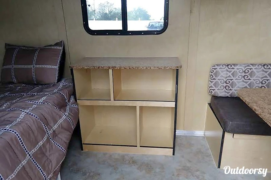 2017 Runaway Campers Other Trailer Rental In Cleveland Tn