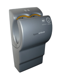 The amazing Dyson Airblad