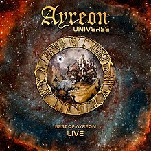 Aryeon Univers, best of live