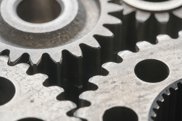 levier pour entreprendre : mettre en place des systèmes