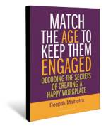 Match the Age to Keep them Engaged (2015)