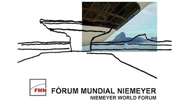 1º Fórum Mundial Niemeyer no Rio