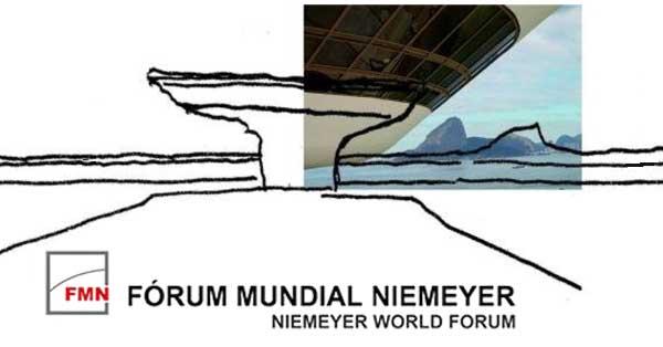 Inscrições para o Fórum Mundial Niemeyer