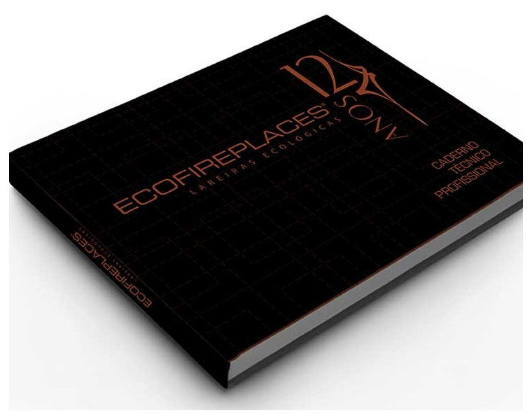 Caderno Técnico Ecofireplaces