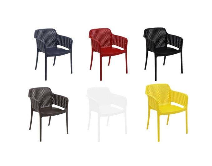 Tramontina lança nova cadeira da Linha Summa