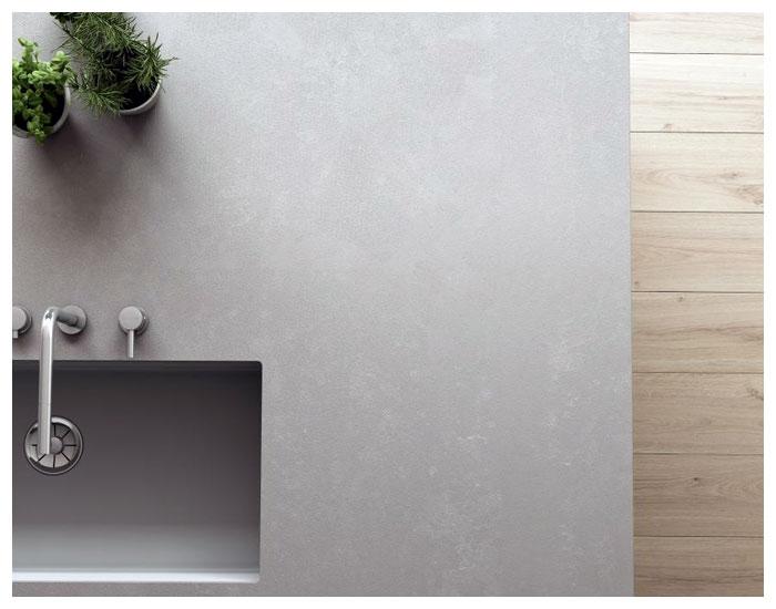 Cosentino traz beleza e sofisticação do Ultimate Gray