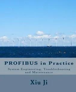 PROFIBUS in Practice Vol 2 Troubleshooting book