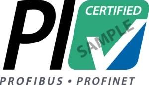 PI's Certified Entity Logo