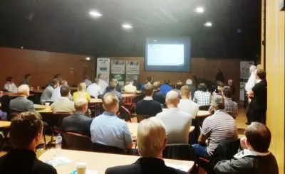Typical PI UK seminar