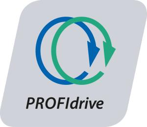 Profidrive logo