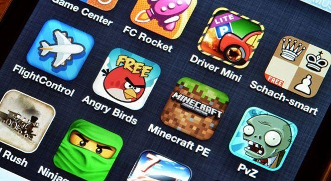 Mobil oyunlar, PC ve konsol karşısında öne geçti!