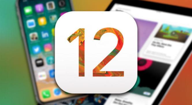 İşte IOS 12 Kullanım Oranları!