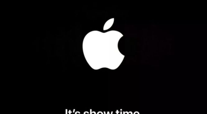 Apple Bahar Etkinliği 25 Mart'ta