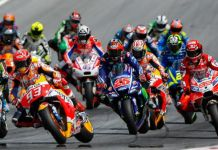 Jadwal & Live Streaming MotoGP Valencia 2018, Vinales Pole Pertama