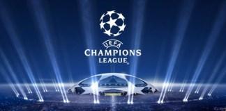 Jadwal & Klasemen Liga Champions