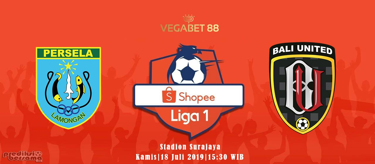 Prediksi Persela Lamongan vs Bali United