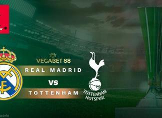 Prediksi Real Madrid vs Tottenham - Audi Cup, 30 Juli 2019