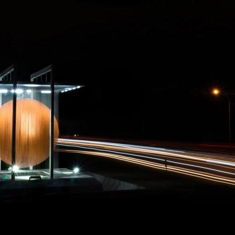 Esfera de Soto a Velocidad