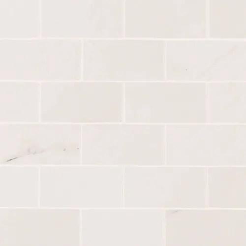 msi aria ice 2x4 ceramic porcelain