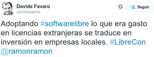 riquezalocal 300x112 Balance de #LibreCon 2014: encuentro referente internacional del Software Libre