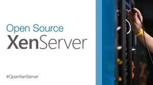 Open Source Plataforma de virtualización de servidores