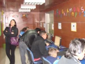 Telecentro Chile
