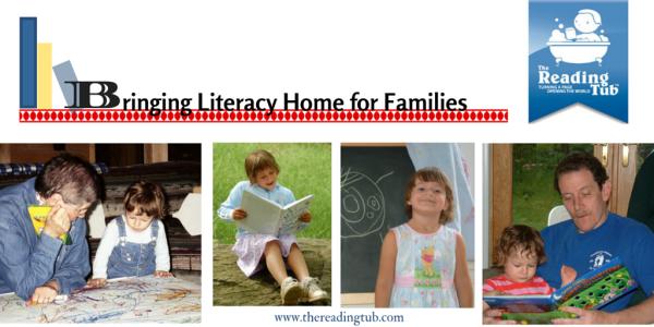 family literacy app