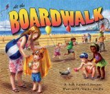 summer fun picture book