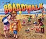 summer fun picture book