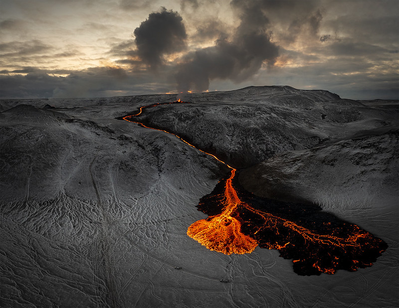 Volcano Transfer
