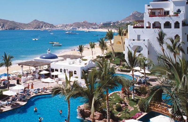 Cabo Bonito Pueblo Baja Mexico Cabos Optional San All Los Resort Lucas Inclusive