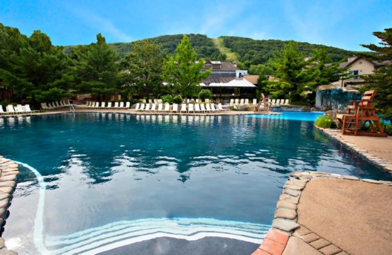 Crystal Springs Nj Resort Map