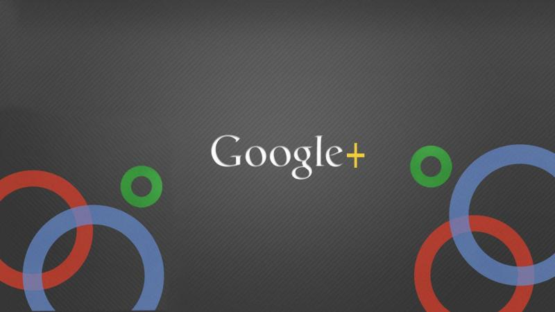 Google Plus - hero