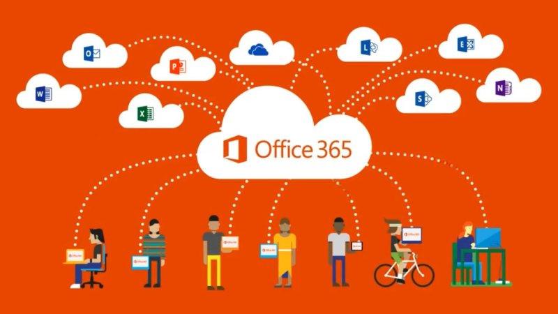 Office 365 - Hero