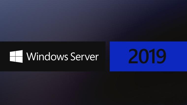 Windows Server 2019 preview - Hero