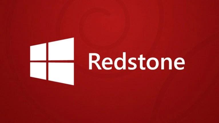 Windows Redstone - Hero