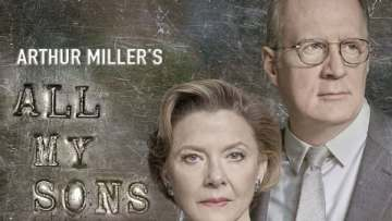 Image result for all my sons on broadway