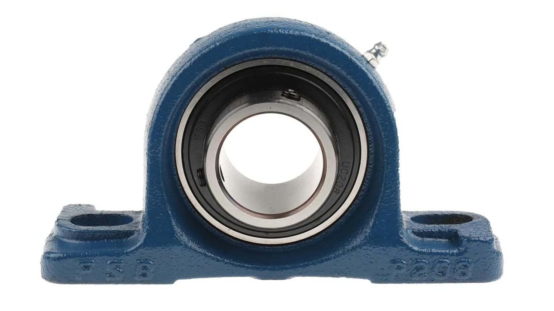 pillow block bearing 40mm id
