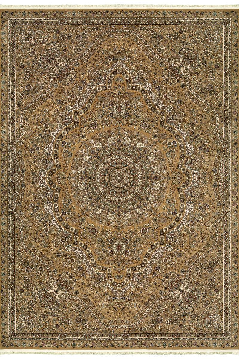 Oriental Weavers Masterpiece 8022j Gold Ivory Rug Studio