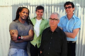 Dead Kennedys (Aug 14)