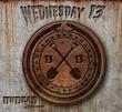 Wednesday 13 - Undead, Unplugged - Artwork