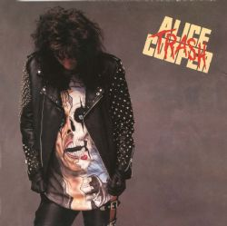 ALICE COOPER Trash