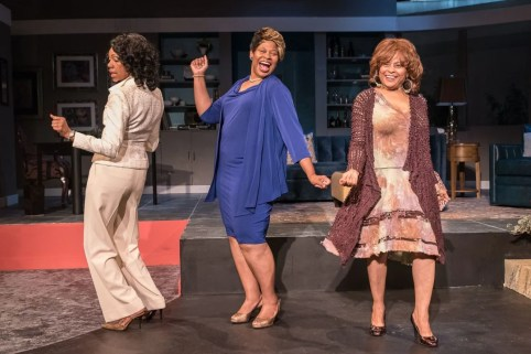 Image result for Sassy Mamas, The Ensemble Theater