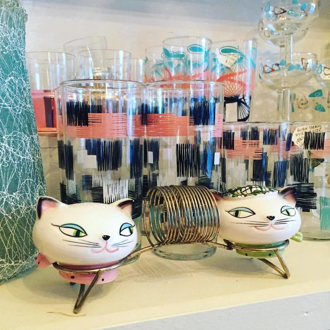 Shop Talk Ashley Rogers Of Canned Ham Vintage Sarasota