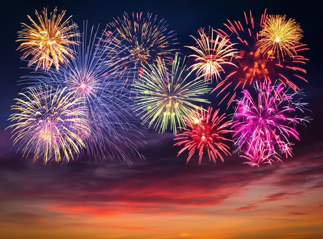 Great Places To Watch Fourth Of July Fireworks And