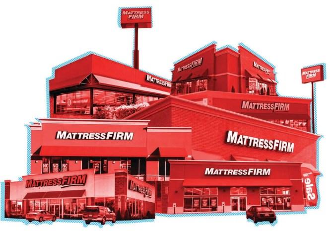 Hou 1116 Mattress Firm Mijq58