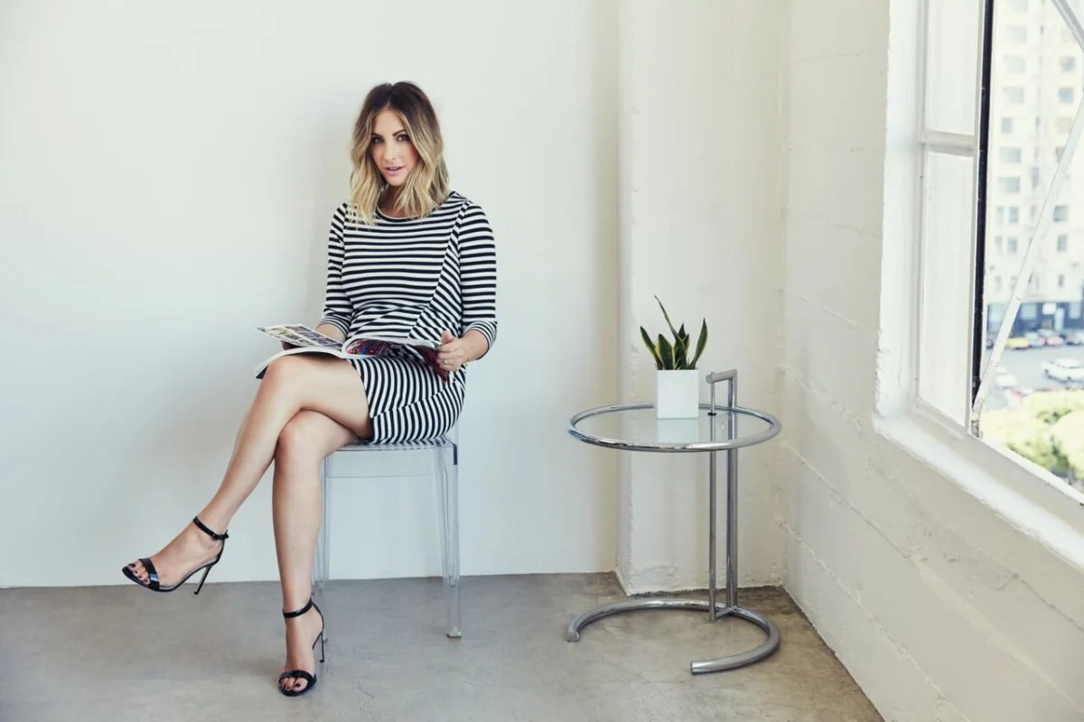 Emily Schuman Of Cupcakes And Cashmere Brings Her New Line
