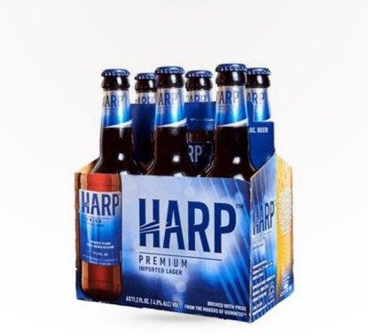 Image result for harp beer