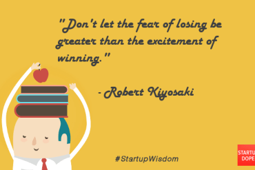 5 inspiring quotes for Entrepreneurs